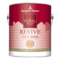 Benjamin Moore Revive Vinyl siding paint
