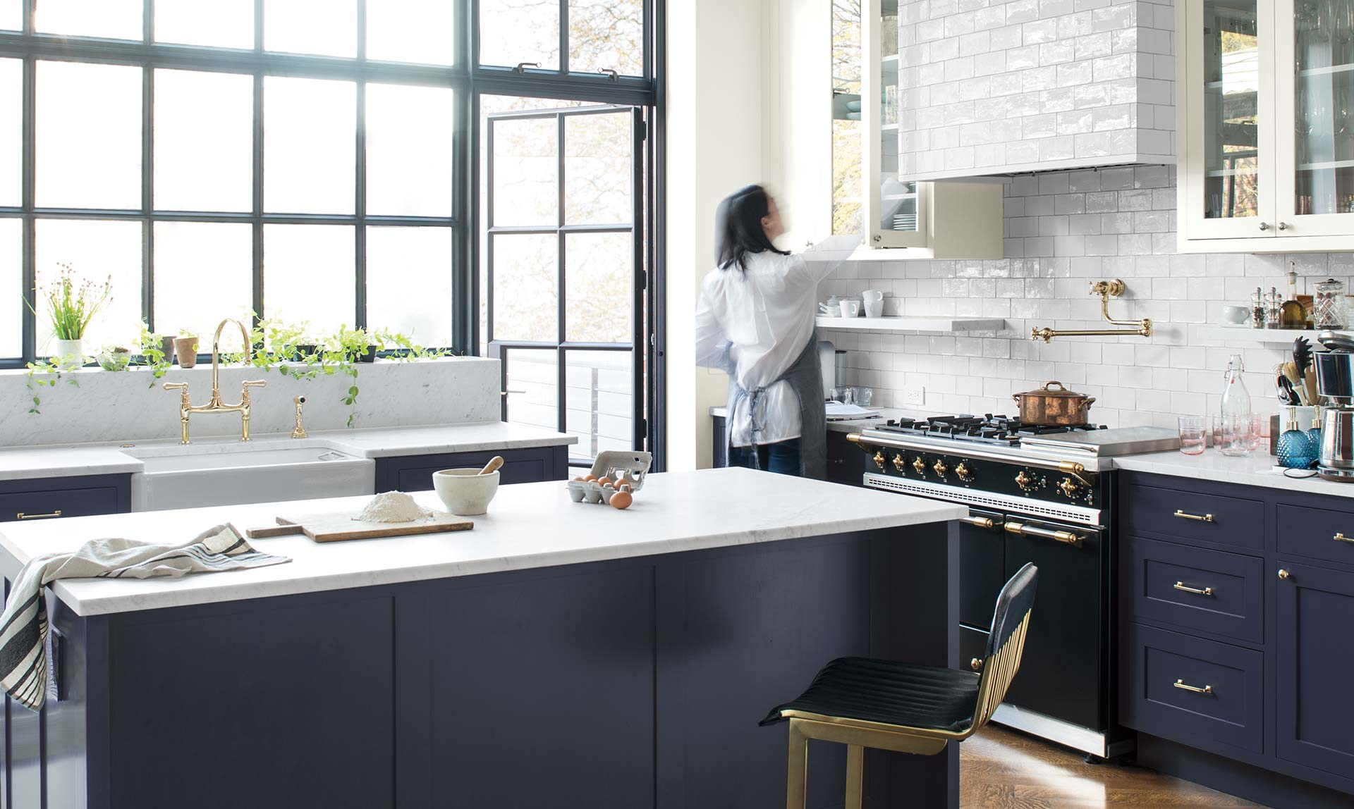 Lexington Kitchen ideas