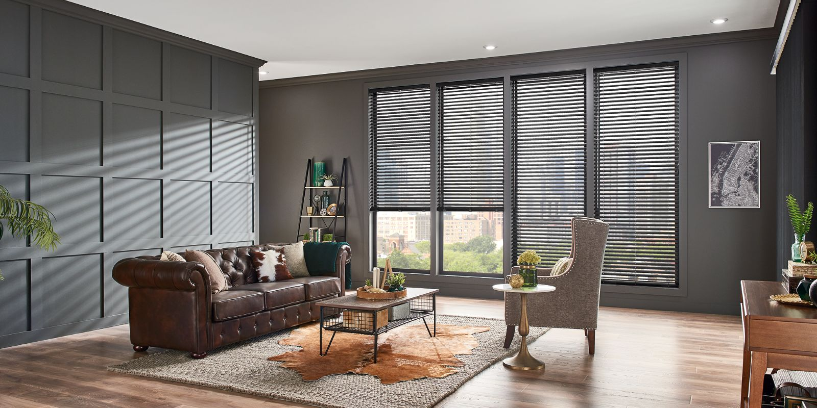 Lexington KY vinyl blinds
